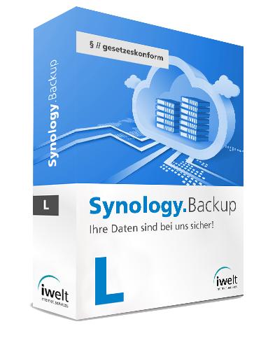 Synology.Backup L - 1 TB